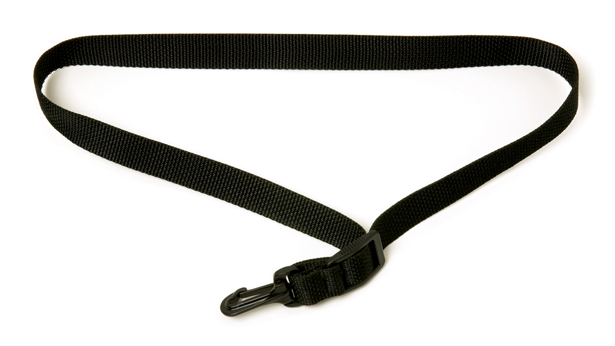 genesis basic saxophone neck strap